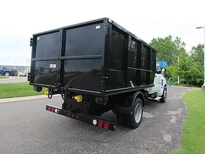 2020 Chevrolet Silverado 5500 Regular Cab DRW 4x2, Switch N Go Drop Box Hooklift Body #SH01496 - photo 2