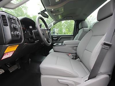 2021 Silverado 5500 Regular Cab DRW 4x4,  Reading Dump Body #SH211026 - photo 11