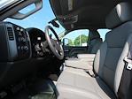 2021 Silverado 5500 Crew Cab DRW 4x4,  Reading Panel Service Body #SH211112 - photo 12