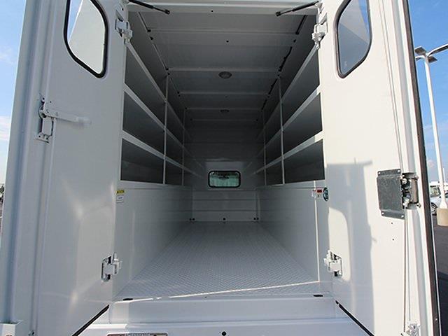 2021 Silverado 5500 Regular Cab DRW 4x4,  Reading Panel Service Body #SH211119 - photo 8