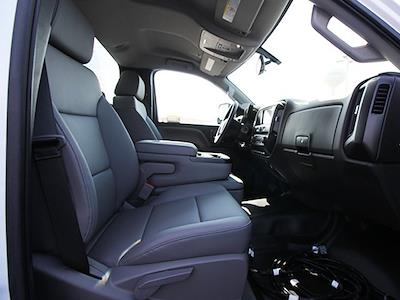 2021 Silverado 5500 Regular Cab DRW 4x4,  Reading Panel Service Body #SH211119 - photo 13