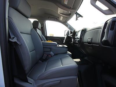 2021 Silverado 6500 Crew Cab DRW 4x4,  Dump Body #SH211138 - photo 12