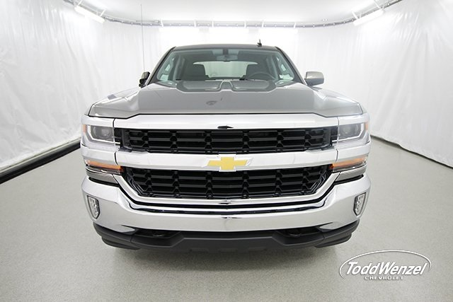 2017 Silverado 1500 Crew Cab 4x4 Pickup #SH70530 - photo 6