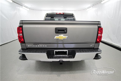 2017 Silverado 1500 Crew Cab 4x4 Pickup #SH70530 - photo 7