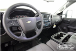 2017 Silverado 3500 Regular Cab 4x4, Pickup #SH72109 - photo 11