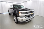 2017 Silverado 1500 Crew Cab 4x4, Pickup #SH72183 - photo 3
