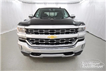2017 Silverado 1500 Crew Cab 4x4, Pickup #SH72183 - photo 4