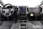 2017 Silverado 1500 Crew Cab 4x4, Pickup #SH72183 - photo 8