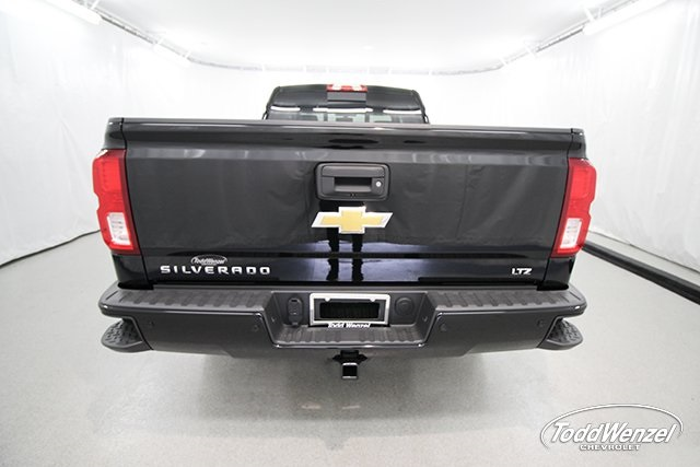 2017 Silverado 1500 Double Cab 4x4 Pickup #SH72225 - photo 7