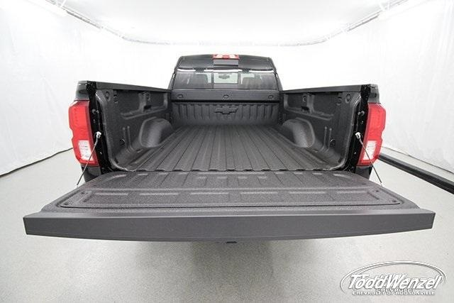 2017 Silverado 1500 Double Cab 4x4, Pickup #SH72225 - photo 8