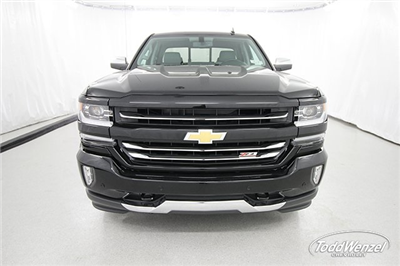 2017 Silverado 1500 Double Cab 4x4 Pickup #SH72225 - photo 4