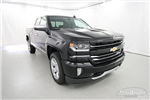 2017 Silverado 1500 Double Cab 4x4 Pickup #SH72225 - photo 3
