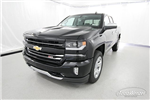 2017 Silverado 1500 Double Cab 4x4 Pickup #SH72225 - photo 5