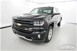 2017 Silverado 1500 Double Cab 4x4, Pickup #SH72225 - photo 5