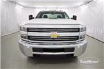 2017 Silverado 2500 Regular Cab 4x4, Pickup #SH72262 - photo 4