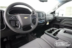 2017 Silverado 2500 Regular Cab 4x4,  Knapheide Standard Service Body #SH72262 - photo 17