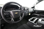 2017 Silverado 1500 Crew Cab 4x4 Pickup #SH72297 - photo 17