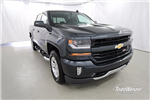 2017 Silverado 1500 Crew Cab 4x4 Pickup #SH72318 - photo 3