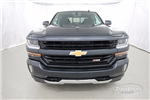 2017 Silverado 1500 Crew Cab 4x4 Pickup #SH72318 - photo 4