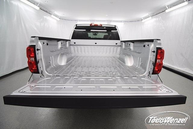 2017 Silverado 1500 Crew Cab 4x4, Pickup #SH72330 - photo 8