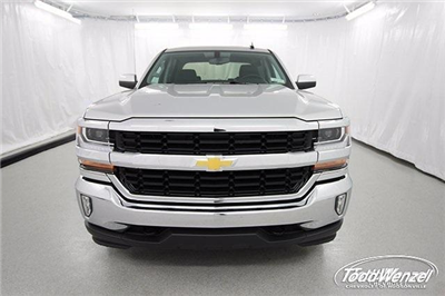 2017 Silverado 1500 Crew Cab 4x4, Pickup #SH72330 - photo 4