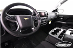 2017 Silverado 1500 Crew Cab 4x4, Pickup #SH72330 - photo 11