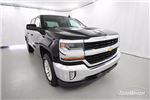 2017 Silverado 1500 Crew Cab 4x4, Pickup #SH72409 - photo 3