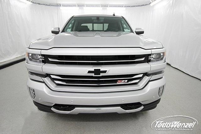 2018 Silverado 1500 Double Cab 4x4,  Pickup #SH80305 - photo 4