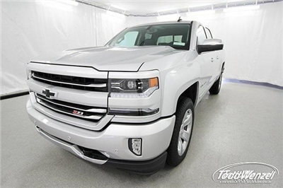 2018 Silverado 1500 Double Cab 4x4,  Pickup #SH80305 - photo 5