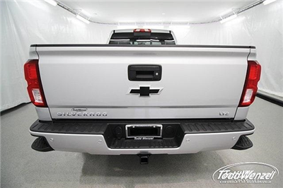 2018 Silverado 1500 Double Cab 4x4,  Pickup #SH80305 - photo 7