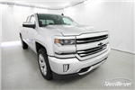 2018 Silverado 1500 Double Cab 4x4,  Pickup #SH80305 - photo 1