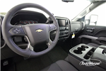 2018 Silverado 2500 Extended Cab 4x4 Pickup #SH80346 - photo 17
