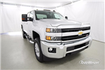 2018 Silverado 2500 Extended Cab 4x4 Pickup #SH80346 - photo 3