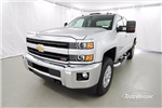 2018 Silverado 2500 Extended Cab 4x4 Pickup #SH80346 - photo 5