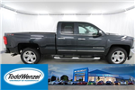 2018 Silverado 1500 Double Cab 4x4, Pickup #SH80364 - photo 1