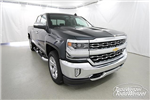 2018 Silverado 1500 Double Cab 4x4, Pickup #SH80364 - photo 3