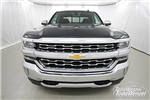 2018 Silverado 1500 Double Cab 4x4, Pickup #SH80364 - photo 4