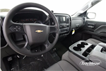 2018 Silverado 1500 Crew Cab 4x4 Pickup #SH80475 - photo 17