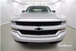 2018 Silverado 1500 Crew Cab 4x4 Pickup #SH80475 - photo 4