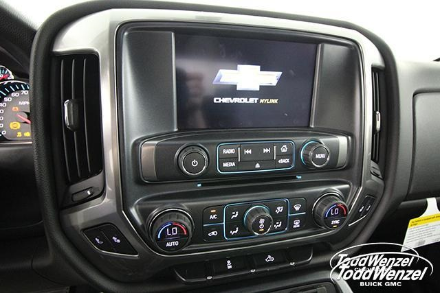 2018 Silverado 1500 Crew Cab 4x4, Pickup #SH80484 - photo 10