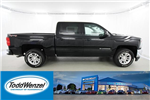 2018 Silverado 1500 Crew Cab 4x4, Pickup #SH80484 - photo 1