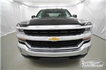 2018 Silverado 1500 Crew Cab 4x4, Pickup #SH80484 - photo 4