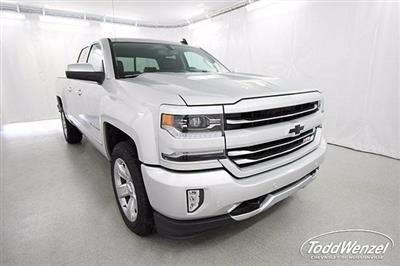 2018 Silverado 1500 Double Cab 4x4,  Pickup #SH80508 - photo 3