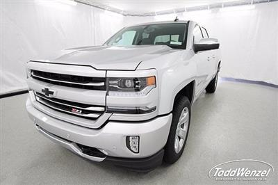 2018 Silverado 1500 Double Cab 4x4,  Pickup #SH80508 - photo 5