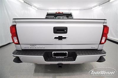 2018 Silverado 1500 Double Cab 4x4,  Pickup #SH80508 - photo 7
