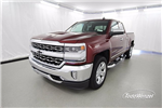 2018 Silverado 1500 Extended Cab 4x4 Pickup #SH80514 - photo 5