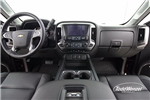 2018 Silverado 1500 Extended Cab 4x4 Pickup #SH80514 - photo 8
