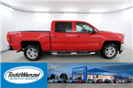 2018 Silverado 1500 Crew Cab 4x4, Pickup #SH80517 - photo 1