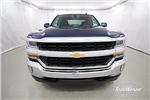 2018 Silverado 1500 Crew Cab 4x4 Pickup #SH80518 - photo 4