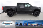 2018 Silverado 1500 Crew Cab 4x4 Pickup #SH80525 - photo 1